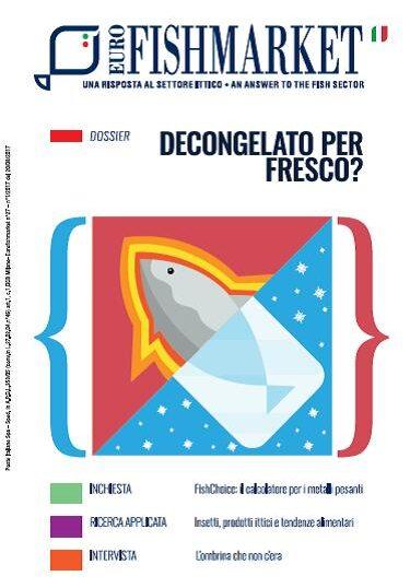Cover Magazine EFM27
