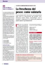 Screen_Eurofish 28 - Dossier_freschezza del pesce_come valutarla